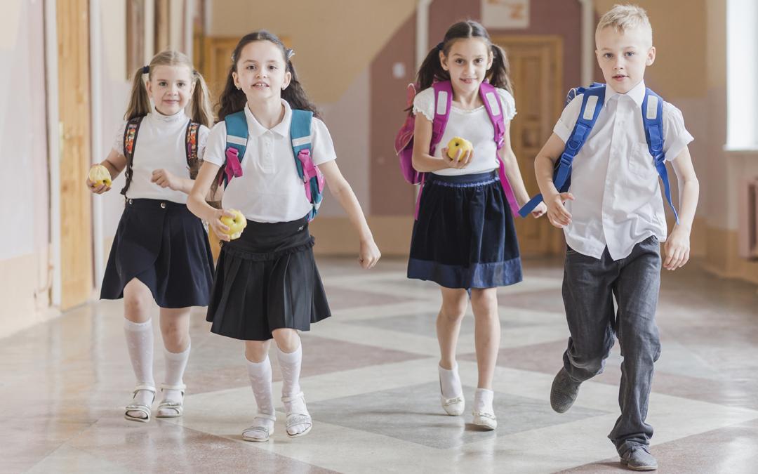 Scuola: Rete educAzioni, la scuola che riparte sia sicura e capace di non lasciare indietro nessuno